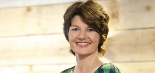portretfoto Gerda Feunekens, directeur Voedingscentrum