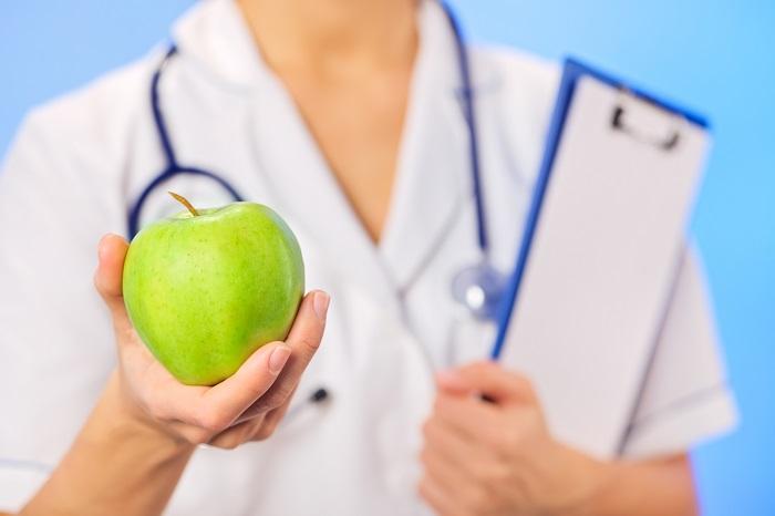 Voeding voor huisartsen - HAS Voedseldialoog - HAS Hogeschool