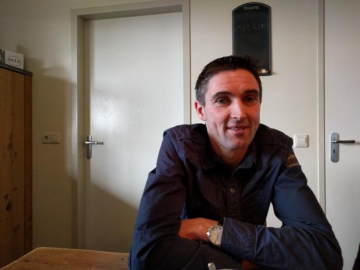 Varkenshouder Jan Vermeer - HAS Blog - HAS Voedseldialoog