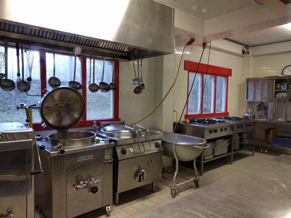 Coco Conserven de HACCP keuken - HAS Blog - HAS Hogeschool