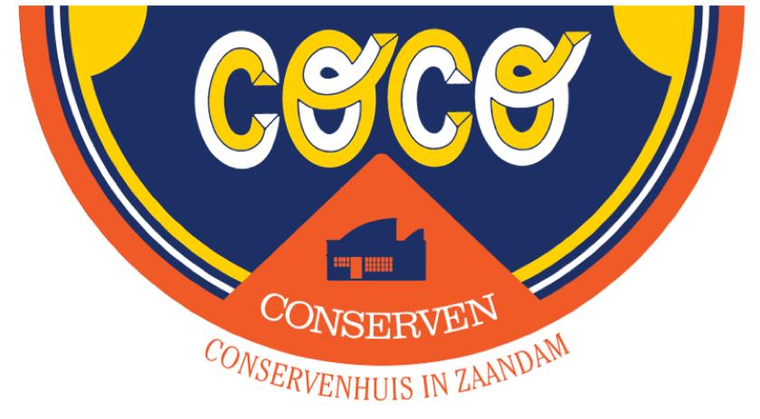 Logo CoCo Concerveren - HAS Blog - HAS Hogeschool
