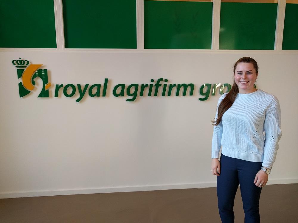 Claire van der Sanden - Blog HAS Hogeschool