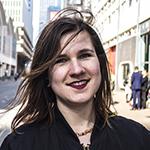 Romana den Engelse - Student Food Innovation - Gastblogger