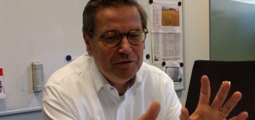 Ruud Tijssens - Agrifirm - Blog HAS Hogeschool