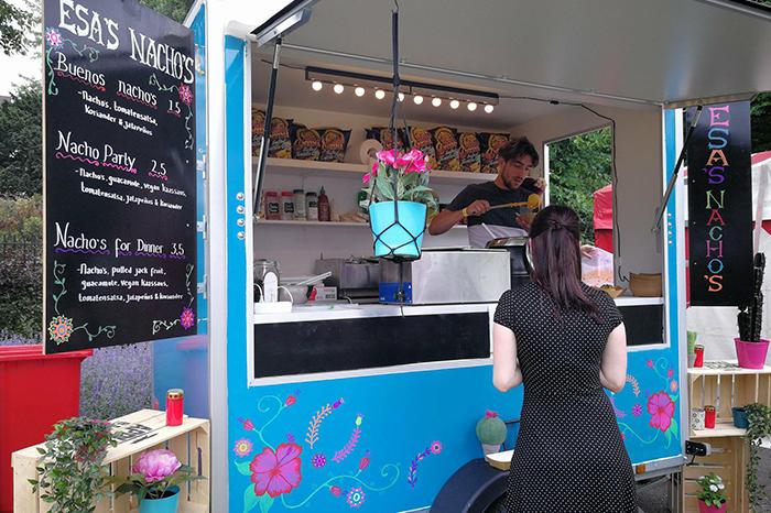 Festival Vegan Food & Drink - HAS Blog - HAS Hogeschool