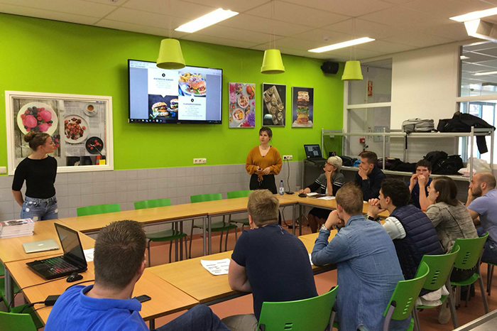 Masterclass - HAS blog - HAS Hogeschool
