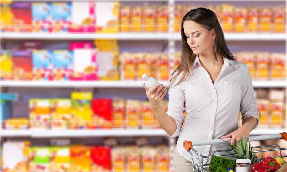 Consumenten vertrouwen - HAS blog - HAS Hogeschool