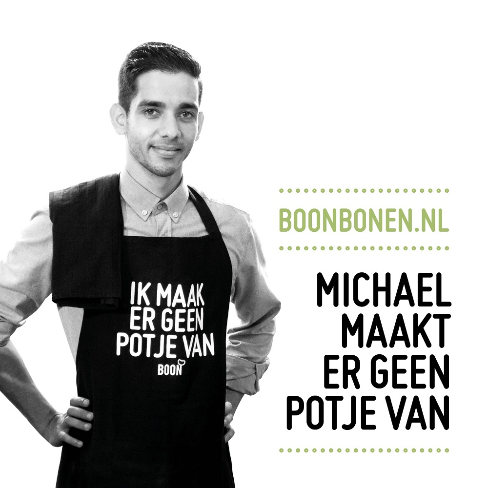 Michael Luesink - HAS Blog - HAS Hogeschool