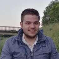 Gastblogger Tomas