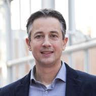 Joost Van den Borne